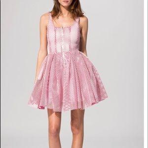 Maje reta Dress